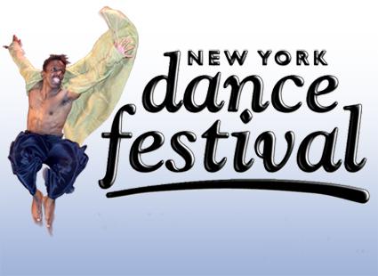 New York Dance Festival